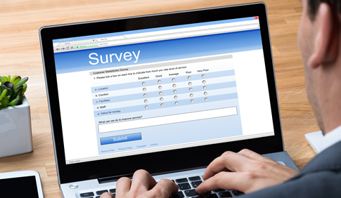 Submit An Online Survey for Idaho Ear Clinic